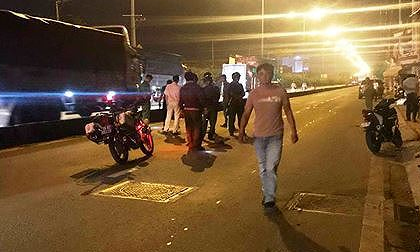 Vụ nổ súng khiến 9X tử vong: Tạm đình chỉ phó công an phường