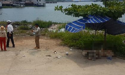 Thi thể cô gái 26 tuổi nổi trên sông Hàn