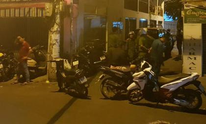 Vụ bắn người ở Sài Gòn: Mâu thuẫn tình cảm giữa cụ bà và gã trai 30 tuổi