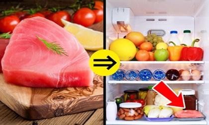 8 thực phẩm luôn dán mác an toàn nhưng lại có thể phá hủy cơ thể bạn