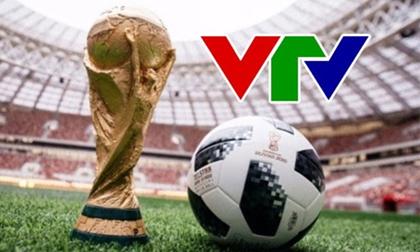 Bản quyền World Cup 2018 - khi khán giả bị bỏ rơi