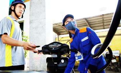 Giá xăng dầu tăng giảm thế nào trong kì điều chỉnh chiều nay 7/6?