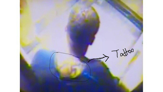 Vụ 2 du khách Việt chết tại Vegas: Cảnh sát công bố hình nghi phạm - Ảnh 2.