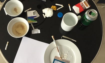 Hàng chục nam nữ thuê căn hộ cao cấp bên biển dùng ma túy