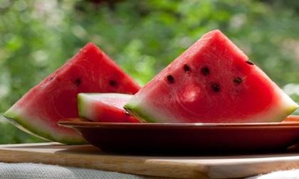 Những loại thực phẩm chứa nhiều nước nên ăn vào mùa hè