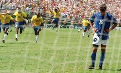 Ký ức World Cup: Bi kịch bất công của đuôi ngựa 'thần thánh'