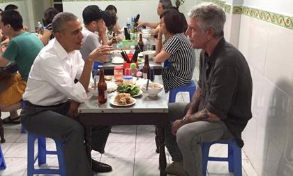 Sốc: Đầu bếp ăn bún chả cùng Obama vừa tự tử