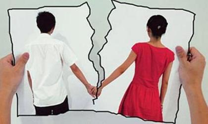 Những giấc mơ báo hiệu hôn nhân tan vỡ