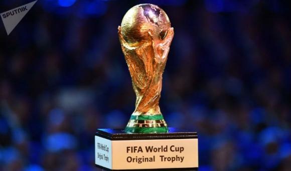 Việt Nam có bản quyền World Cup: Choáng xem 1 trận hết bao nhiêu tỷ? - 1