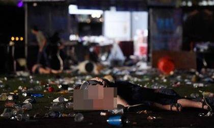 Thị trấn nhỏ rúng động với vụ thảm sát 9 người tại đám cưới