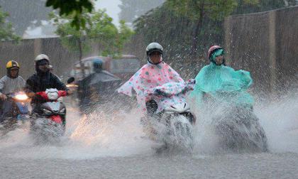 Tin mới thời tiết 10/6: Miền Bắc đón mưa dông diện rộng, khả năng cao có tố lốc, mưa đá