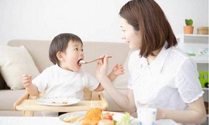 Chuyên gia Viện dinh dưỡng chỉ ra 5 sai lầm mẹ nuôi con khiến trẻ bị suy dinh dưỡng