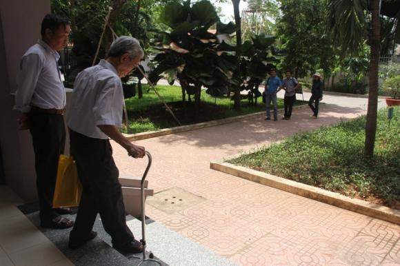 Chính thức quyết định thi hành án đối với Nguyễn Khắc Thủy, bị cáo vẫn muốn xin hoãn vì lý do sức khỏe - Ảnh 1.