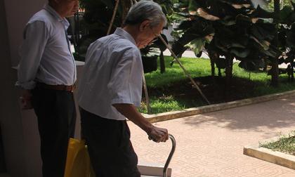 Chính thức quyết định thi hành án đối với Nguyễn Khắc Thủy, bị cáo vẫn muốn xin hoãn vì lý do sức khỏe
