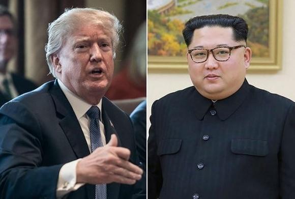 Hôm nay, thế giới dồn mắt vào thượng đỉnh lịch sử Trump và Kim Jong-un - 1
