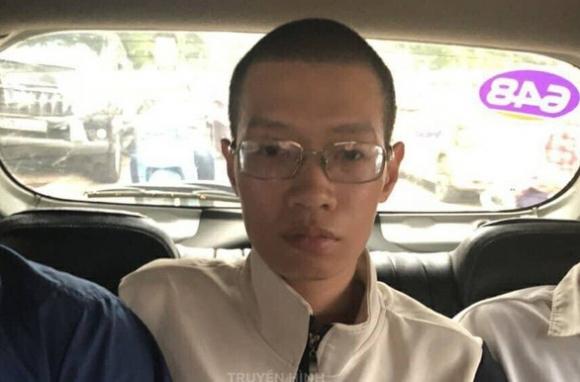 Nghi can Nguyễn Anh Tú đã giết chết ước mơ của nữ sinh năm.
