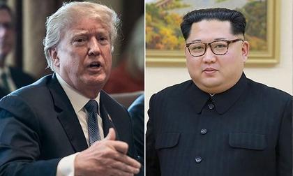 Hôm nay, thế giới dồn mắt vào thượng đỉnh lịch sử Trump và Kim Jong-un