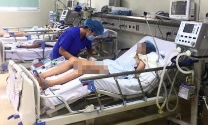 Hà Nội ghi nhận bệnh nhân viêm não Nhật Bản đầu tiên năm 2018
