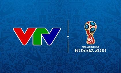 Những hành vi nào vi phạm bản quyền World Cup 2018?