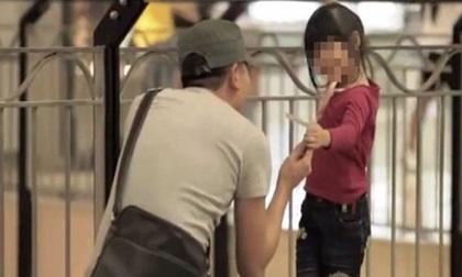 Phát hiện tội phạm bắt cóc trẻ em với thủ đoạn vờ bán quần áo rong lợi dụng cơ hội