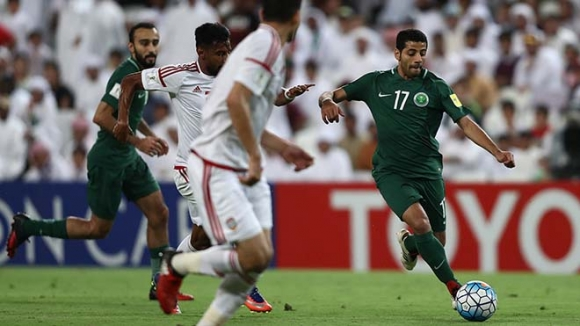 Nga - Saudi Arabia: World Cup 2018 khai màn,