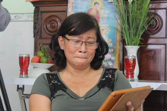 Vụ 2 người Việt bị sát hại ở Mỹ: Bi kịch của 1 gia đình! - Ảnh 2.