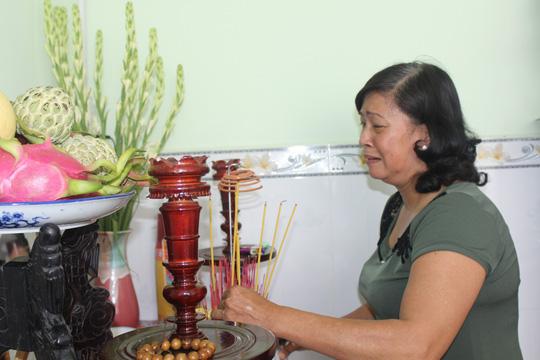 Vụ 2 người Việt bị sát hại ở Mỹ: Bi kịch của 1 gia đình! - Ảnh 1.