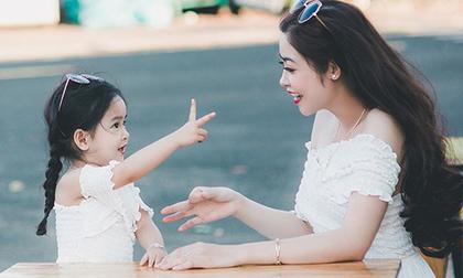 Là người mẹ khoan dung, không yêu cầu trẻ là người hoàn hảo