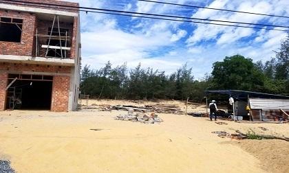 Quảng Nam: Đang ngủ ở lán trại, vợ chồng bị xịt hơi cay cướp vàng