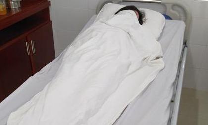 Người phụ nữ bị lột quần áo, đổ nước mắm ở TP Thanh Hóa: Chồng nạn nhân nói gì?