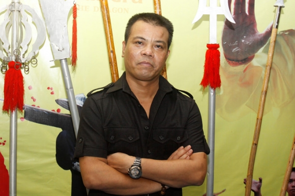Vo su dong phim Nguoi Phan Xu bi khoi to toi lua dao hinh anh 1