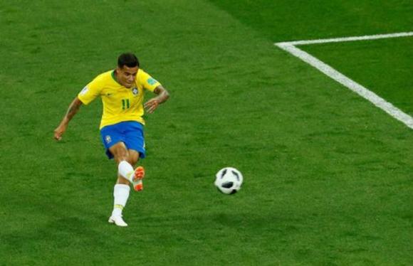 Brazil - Thụy Sĩ: Siêu sao tạo tuyệt tác, thót tim phút bù giờ (World Cup 2018) - 1