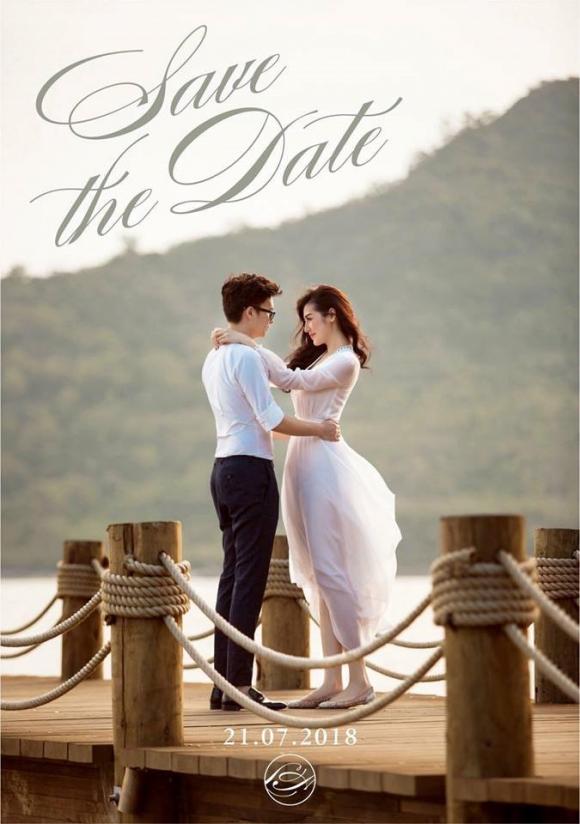 Ngày 21/7, Á hậu Tú Anh và bạn trai sẽ tổ chức hôn lễ tại một trung tâm tiệc cưới ở Hà Nội.
