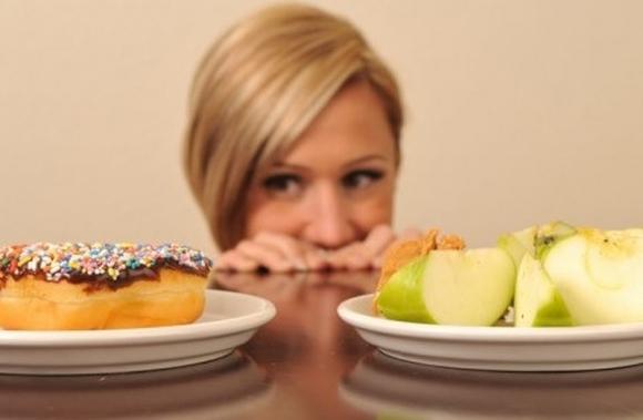 Ăn kiêng quá mức dễ dẫn đến nhiều bệnh nghiêm trọng - 1