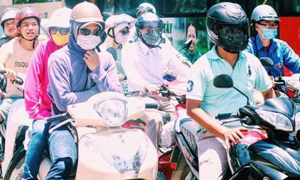 Tin thời tiết 21/6: Nắng nóng gay gắt 38 độ tiếp diễn ở Hà Nội, chiều tối có dông lốc