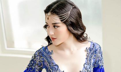 Huyền My là 1 trong 19 hoa hậu đẹp nhất hành tinh 2017