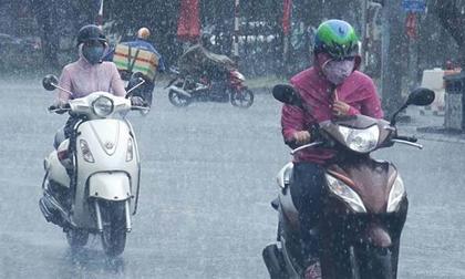 Tin mới thời tiết 22/6: Sau nắng nóng, miền Bắc chuẩn bị đón mưa lớn diện rộng