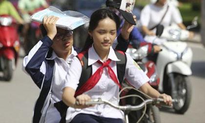 Tin mới thời tiết 23/6: Hà Nội tiếp tục chuỗi ngày nắng nóng, đêm chuyển mưa dông, gió mạnh