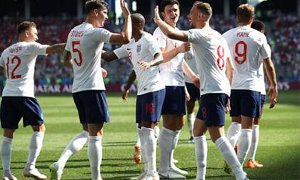 Anh - Panama: Sức mạnh khó cưỡng, 7 bàn siêu mãn nhãn (World Cup 2018)