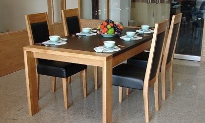 12 lỗi phong thủy khi đặt bàn ăn khiến gia đình gặp điều không may