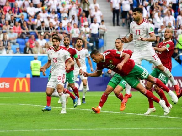 World Cup, Tây Ban Nha – Morocco: Thời cơ vàng đánh chiếm ngôi đầu - 2