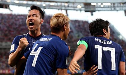 Nhật Bản gây chấn động World Cup: Triệu fan mơ vào tứ kết, vượt kỳ tích 2002