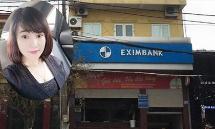 Vụ hot girl chiếm đoạt 50 tỉ: Eximbank tạm ứng 37 tỉ đồng