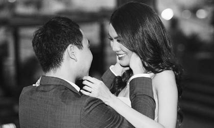Lan Khuê khóc khi được bạn trai đại gia cầu hôn, sắp tổ chức lễ cưới