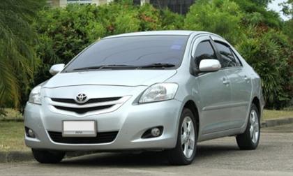 Top 5 xe cũ trong tầm giá từ 200 đến 300 triệu đồng