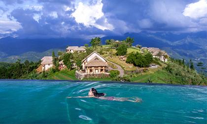 6 bể bơi vô cực tuyệt đẹp ở Việt Nam trải dài từ Bắc vào Nam