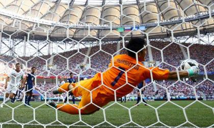 Nhật Bản - Ba Lan: Bàn thua bước ngoặt, đoạn kết đau tim (World Cup 2018)