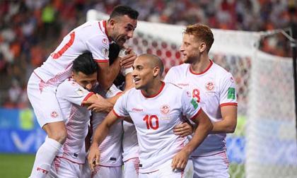 Panama - Tunisia: Hai đòn 'chí mạng', ngược dòng xuất sắc (World Cup 2018)