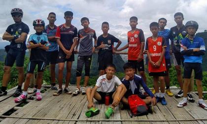 7 ngày trong hang động Thái, hy vọng nào cho 13 người mất tích?