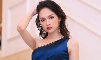 Sự thật Hương Giang mặc đẹp tựa nữ thần không diễn chính với Phạm Hương